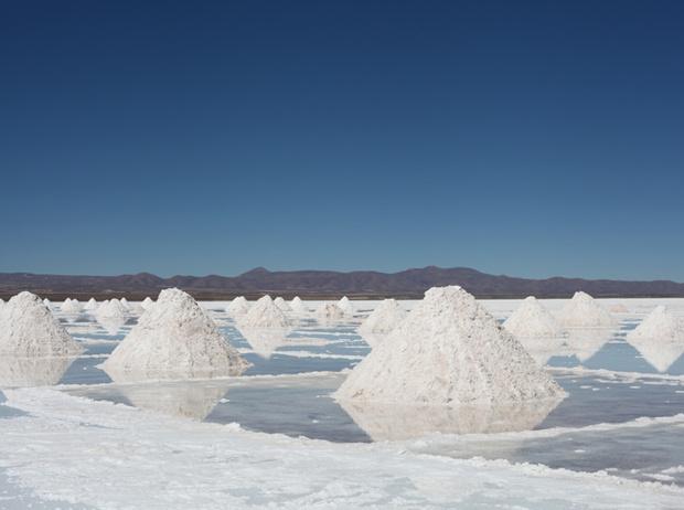 Фото №4 - Все, что вы хотели знать о пищевой соли