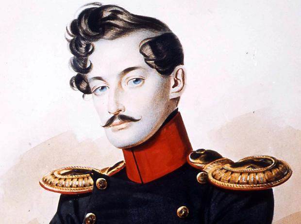 Фото №1 - 10 неожиданных фактов о Жорже Дантесе