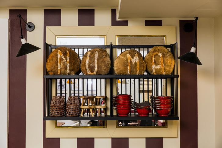 Фото №11 - Уютный ресторан Numa в Риме