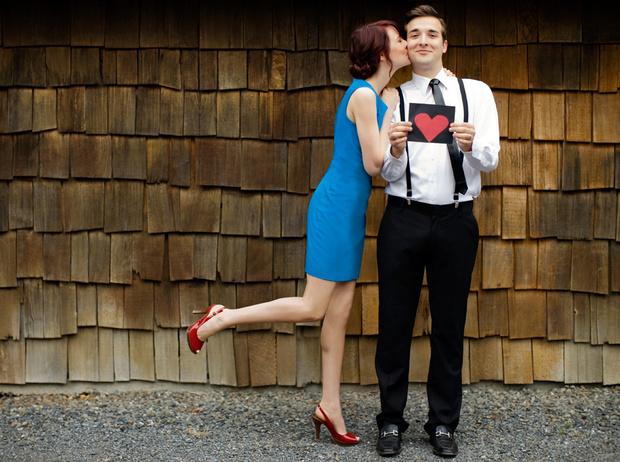 Фото №1 - 5 необычных способов пригласить мужчину на свидание