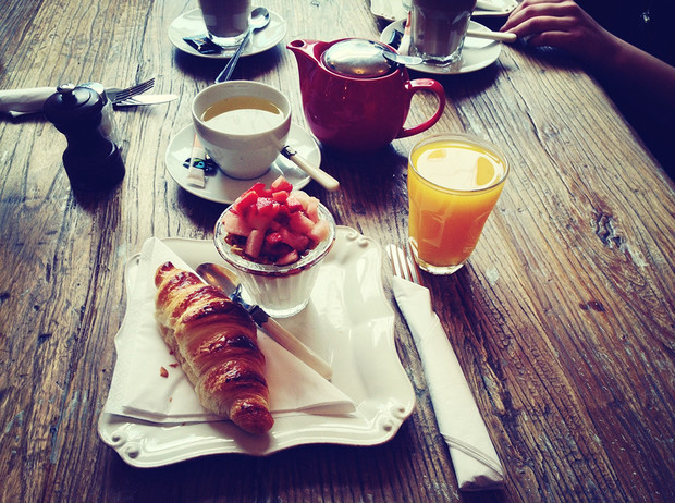 Фото №5 - Съешь сам: как завтракать правильно