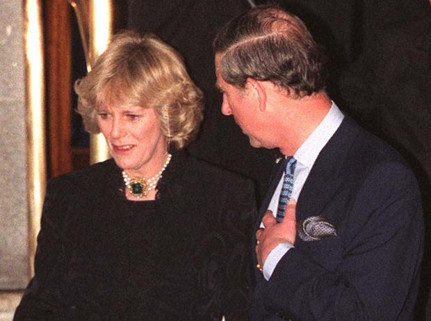 Фото №2 - Герцогиня Камилла: как она становится новой королевой сердец