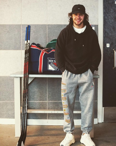 Фото №4 - По холодным следам: хоккеист Панарин впервые заговорил после обвинения в избиении 18-летней девушки