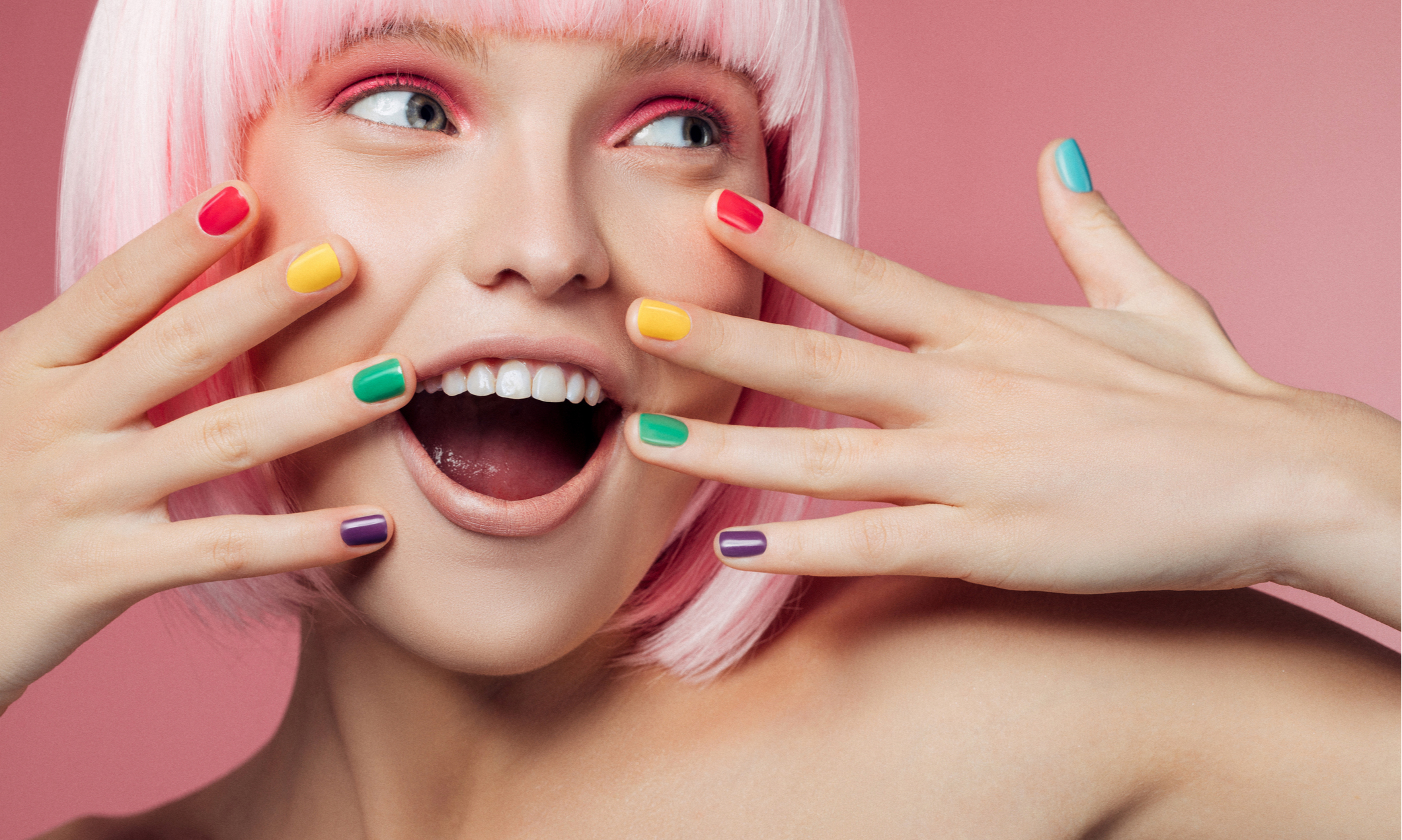 Новый тренд: почему все выбирают нетоксичный лак для ногтей