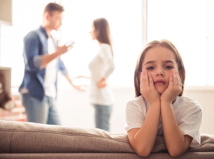 Фото №2 - Что такое «синдром отчуждения родителя» и к чему это может привести