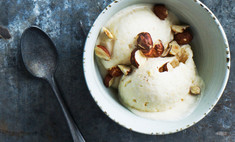 Как сделать мороженое в домашних условиях за 5 минут