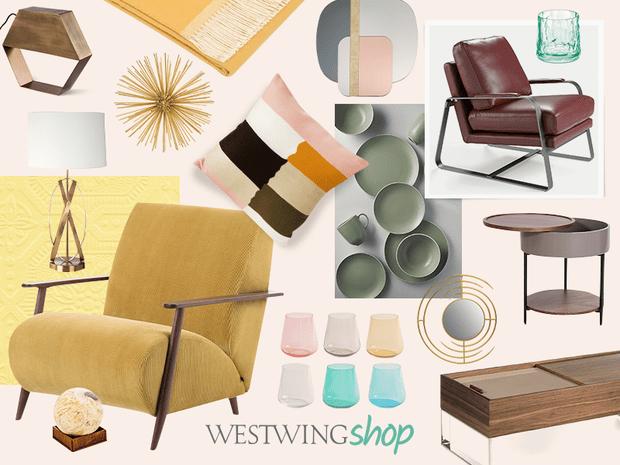 Фото №3 - Westwing: все для создания идеального интерьера