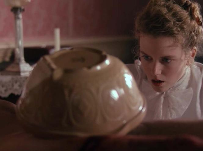 Фото №3 - Гений чистой красоты: 7 откровенных фильмов с Николь Кидман