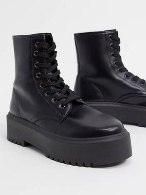 Фото №3 - В тренде: какую обувь носить осенью 2020
