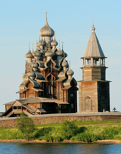 Фото №4 - Три российских храма вошли в список самых красивых в мире