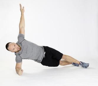 Фото №14 - Как привести себя в форму за два месяца при помощи семи упражнений