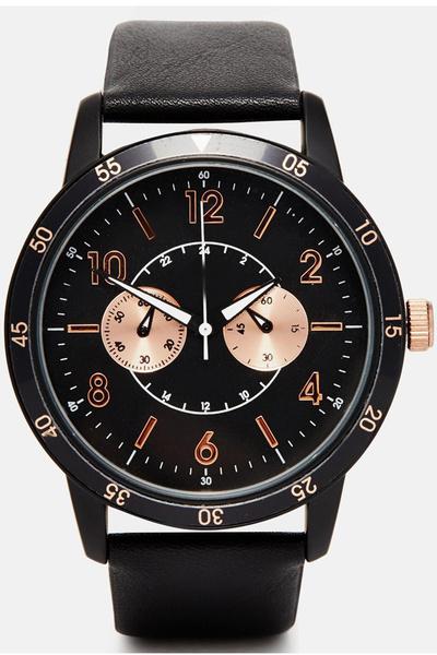Часы, Asos, 2 700 руб.