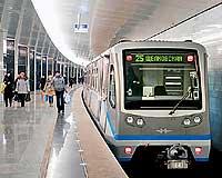 Фото №2 - Рекорды метро разных стран мира