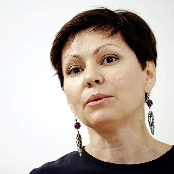 Фото №3 - Чем живут 20 самых успешных бизнесвумен России