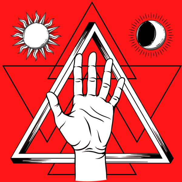 Фото №2 - Понедельник 13-е: стоит ли бояться его разным знакам зодиака