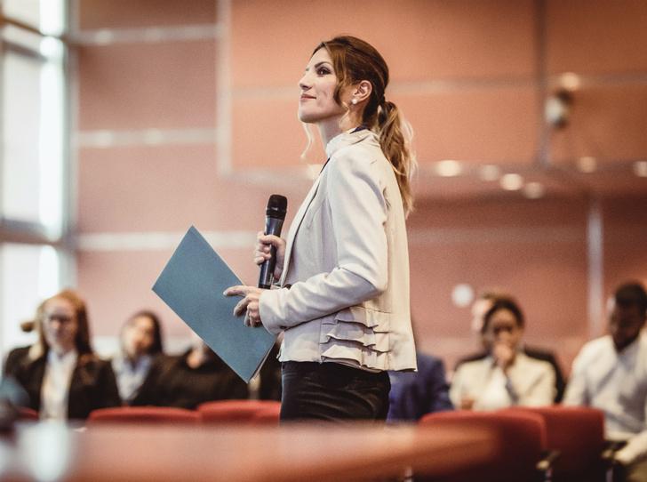 Фото №1 - 5 бизнес-советов от успешных женщин