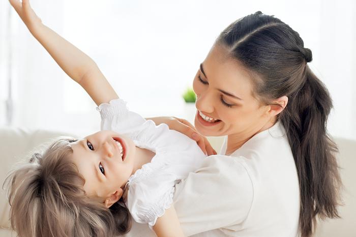Фото №2 - Во что поиграть с ребенком дома