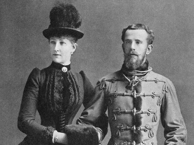 Фото №4 - Майерлингская трагедия: любовь и смерть кронпринца Рудольфа и баронессы Марии