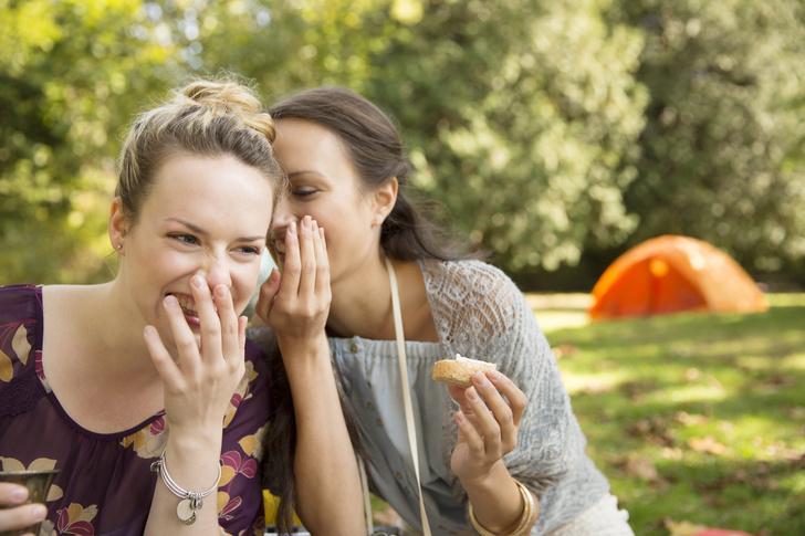Стоит ли обсуждать мужчину с подругами, советы психолога