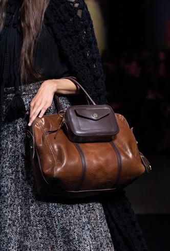 Фото №33 - Самые модные сумки осени и зимы 2019/20