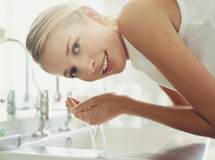 Фото №2 - Самые быстрые и простые способы сделать кожу красивой