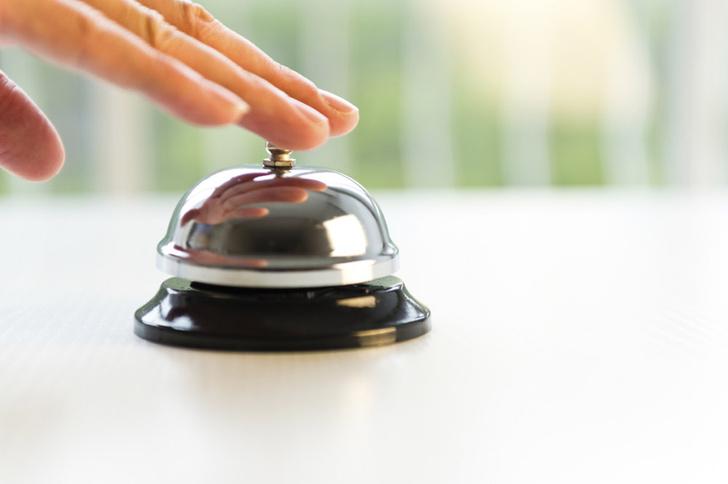 Фото №1 - Сотрудники отелей раскрыли секреты, которые никогда не сообщают клиентам