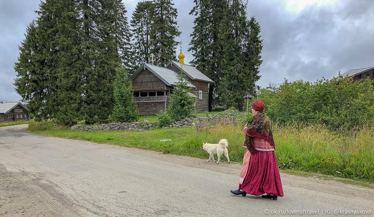 Фото №8 - Край тысячи озер: 10 мест, которые нужно обязательно посетить в Карелии