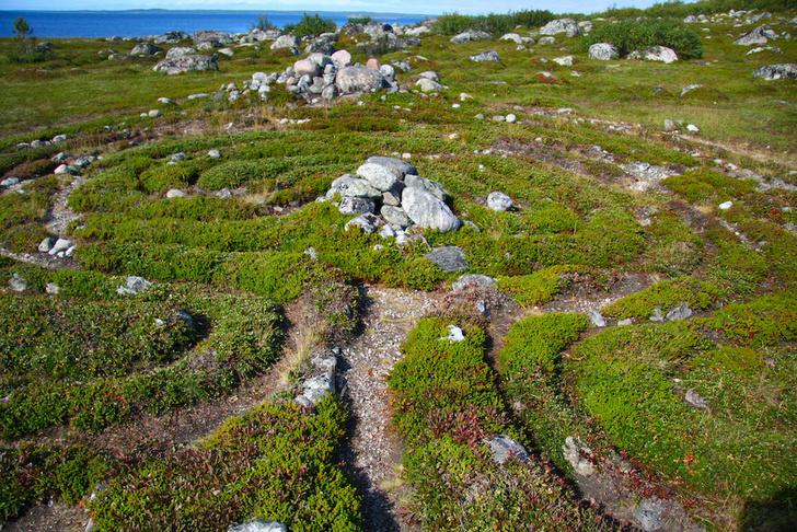 Фото №13 - Суровое очарование Соловков: 15 секретов заповедного архипелага