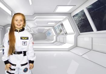 Фото №1 - «Наука в Фокусе» - информационный партнёр выставки «Космонавтом быть хочу!»