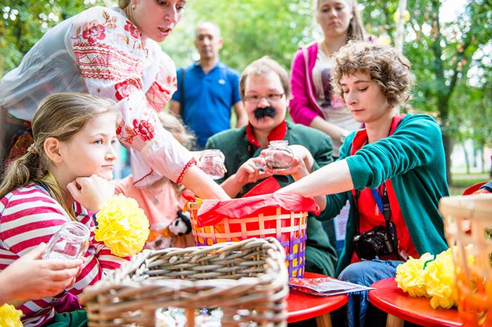 Фото №1 - Новый сезон в Культурном центре ЗИЛ