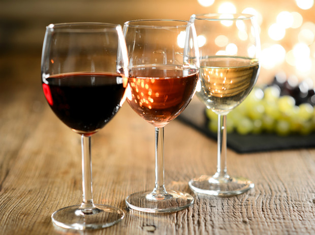 Фото №3 - Правила Нигмы Талиб: как избежать эффекта «wine face»