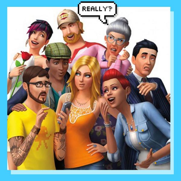 Фото №1 - Play Time: Самые интересные моды 18+ для The Sims 4