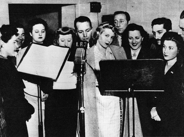 Фото №24 - Семь Первых леди, начинавших карьеру в шоу-бизнесе