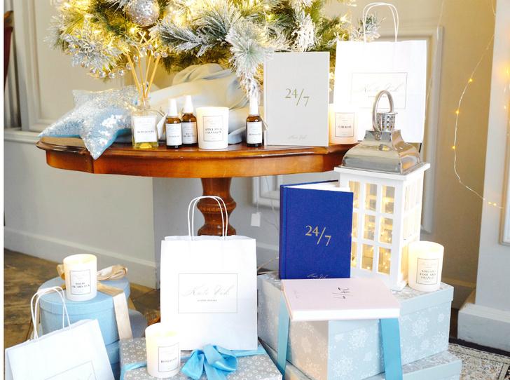 Фото №2 - Как создать новогоднюю атмосферу в доме с помощью ароматов