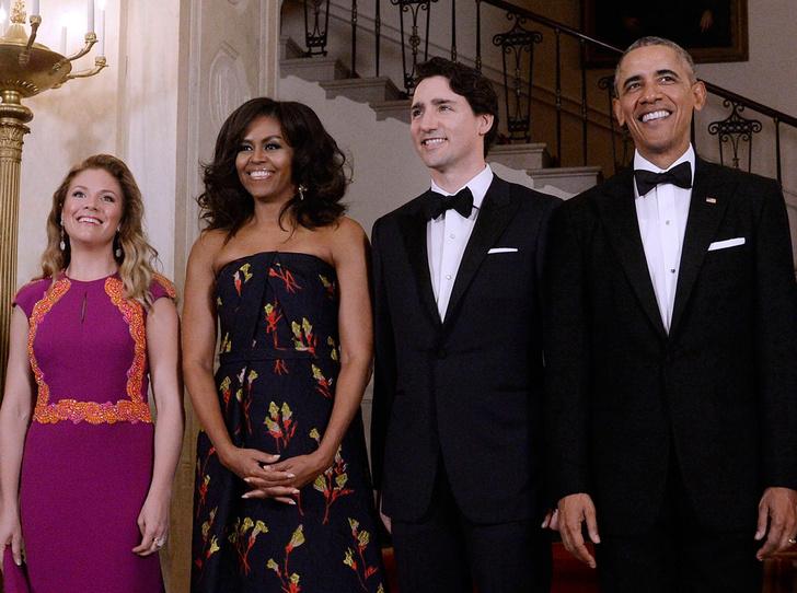 Фото №6 - Почему Мишель Обама стала бы отличной наставницей для Меган Маркл
