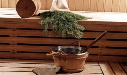 Фото №1 - Что лечит русская баня