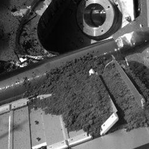 Фото №1 - На Марсе проблемы