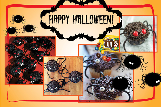 Фото №2 - 7 до жути вкусных рецептов на Хэллоуин: часть 2