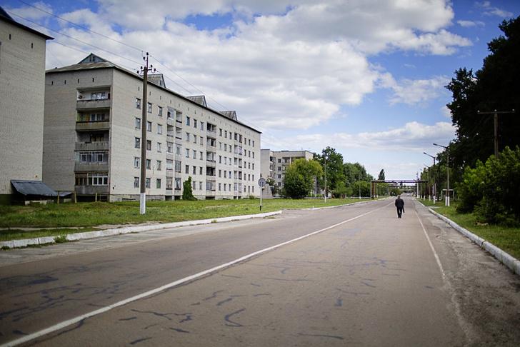 Фото №4 - 30 лет Чернобылю: Поражающая способность
