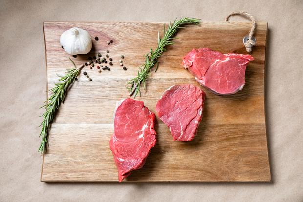 Фото №1 - Без анемии: 6 доступных продуктов c рекордным содержанием железа