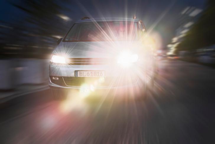Фото №4 - Чему не учат в автошколе: условные знаки автомобилистов