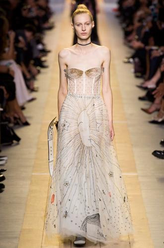 Фото №22 - Christian Dior эпохи Кьюри: как Мария Грация меняет ДНК бренда