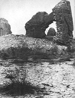 Фото №1 - Пунктиры древних каналов