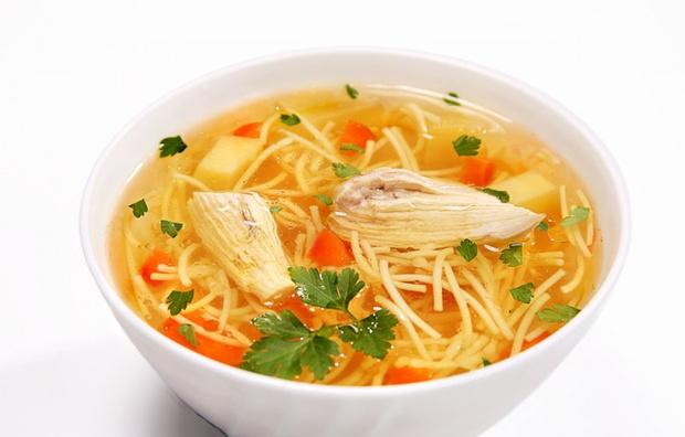 Как убрать соль с супа