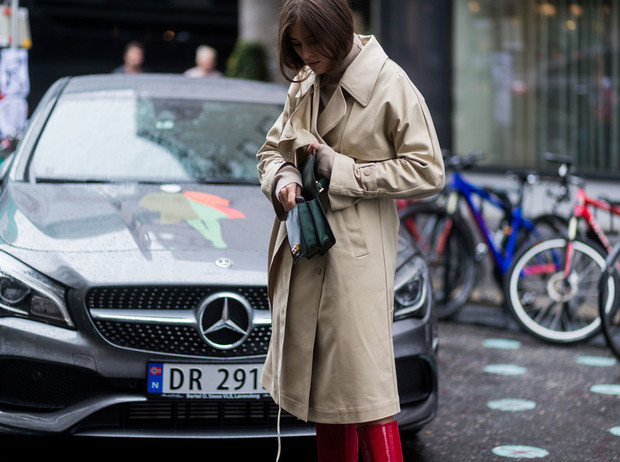 Фото №9 - Модная инвестиция: 10 предметов гардероба, на которых нельзя экономить
