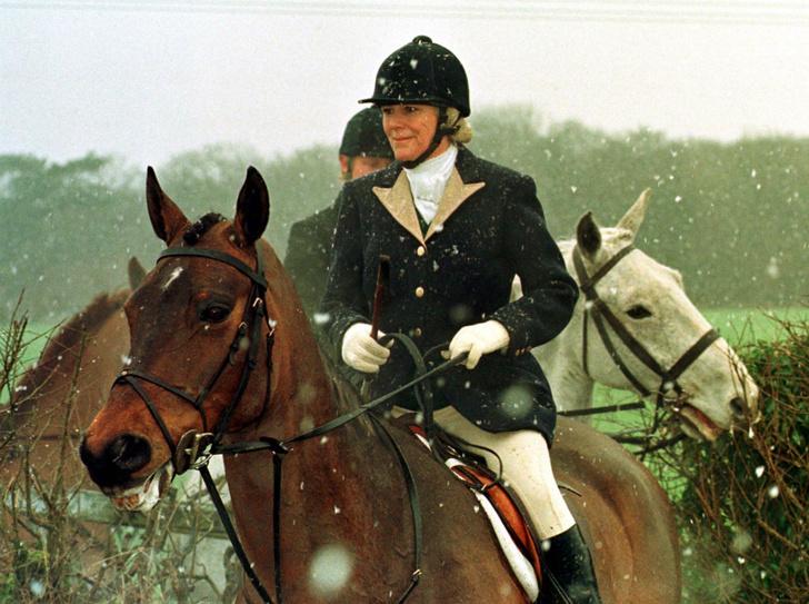 Фото №4 - Почему друзья принца Чарльза невзлюбили герцогиню Камиллу