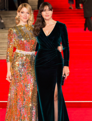Фото №4 - В Лондоне состоялась премьера «007: Спектр»