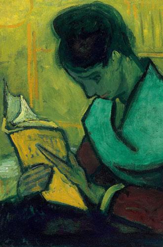 Фото №7 - Любовь как безумие: Винсент Ван Гог и его женщины