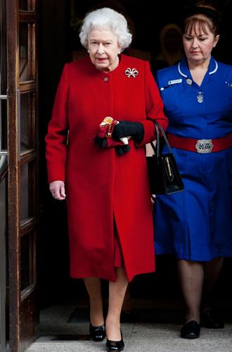 Фото №11 - Виндзоры и масоны: как британская королевская семья связана с братством вольных каменщиков