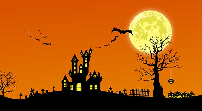 В преддверии Хэллоуина: почему ужастики полезны и как настроиться на праздник